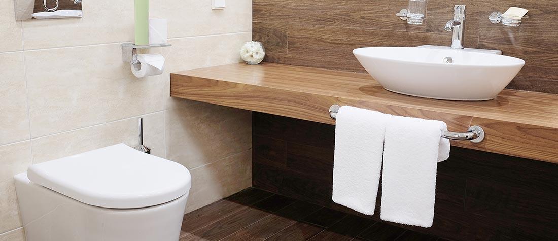 Badkamer verbouwen door de installateur uit Assen